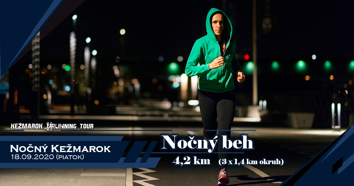 Night Run 4,2 km